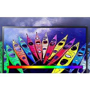 Samsung 40 Inch Full HD LED Flat TV - Black, UA40N5000AKXZN