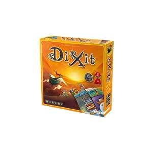 Libellud Dixit original - Juego de mesa, Edición 2019: Amazon.es: Juguetes y juegos