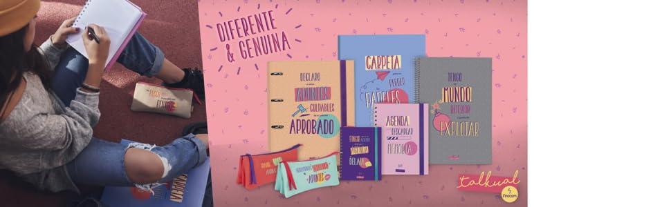 Finocam Agenda 18 meses 2018-2019 semana vista vertical multilingüe Travel Y10 - Cuartilla