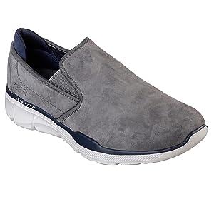 Chollo!! Zapatillas Skechers Equa