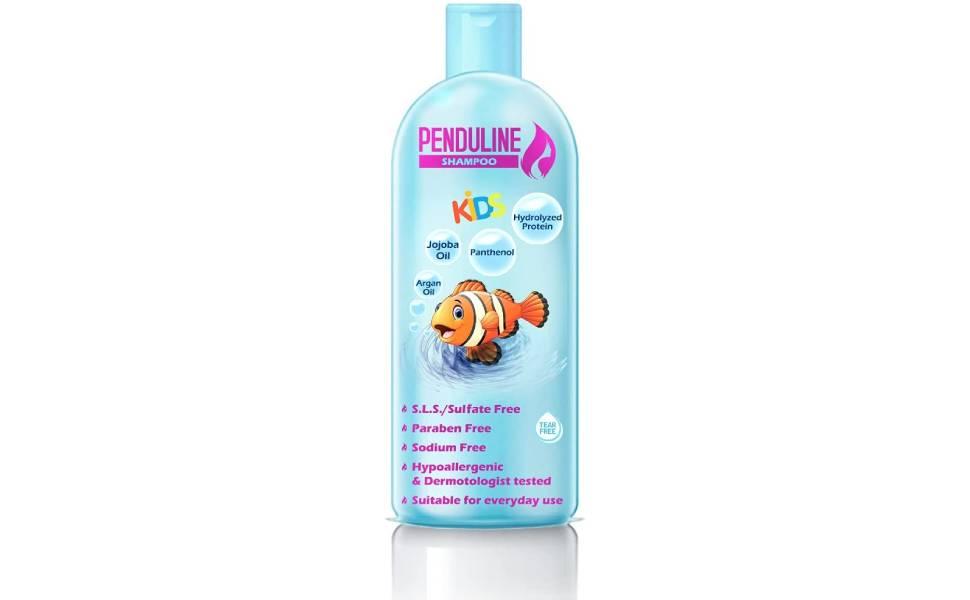 PENDULINE Shampoo For Babies