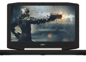 """Acer Aspire VX 15 VX5-591G-528Z PC Portable Gamer 15"""" FHD Noir (Intel® CoreTM I5, 1 To, 8 Go de"""