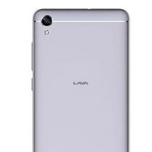 Lava R1 Dual SIM - 16GB, 2GB RAM, 4G LTE, Grey: Amazon com