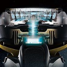 世界最速リニアモーター駆動