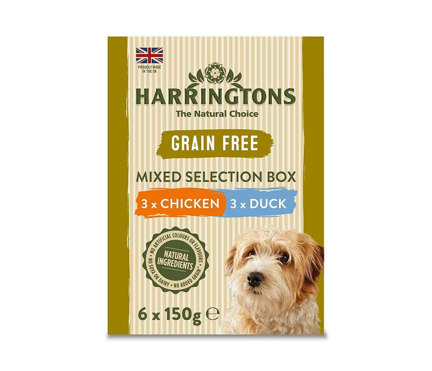 Harringtons Dog Food Amazon