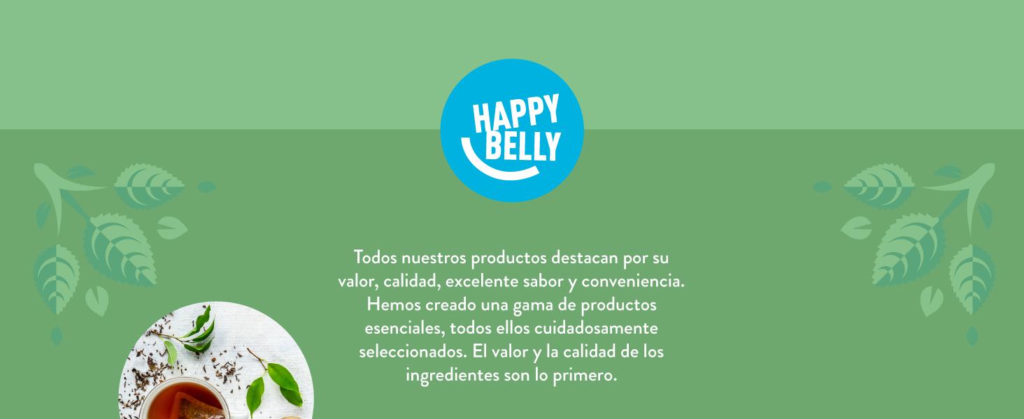 Todos nuestros productos destacan por su valor, calidad, excelente sabor y conveniencia. Hemos