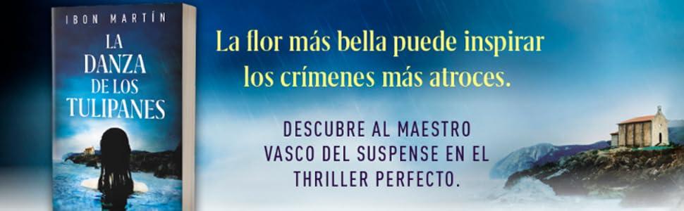 La danza de los tulipanes: Amazon.es: Martín, Ibon: Libros