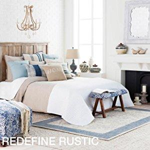 TRENDING NOW AT SURYA: CASUAL | RUSTIC | ECLECTIC