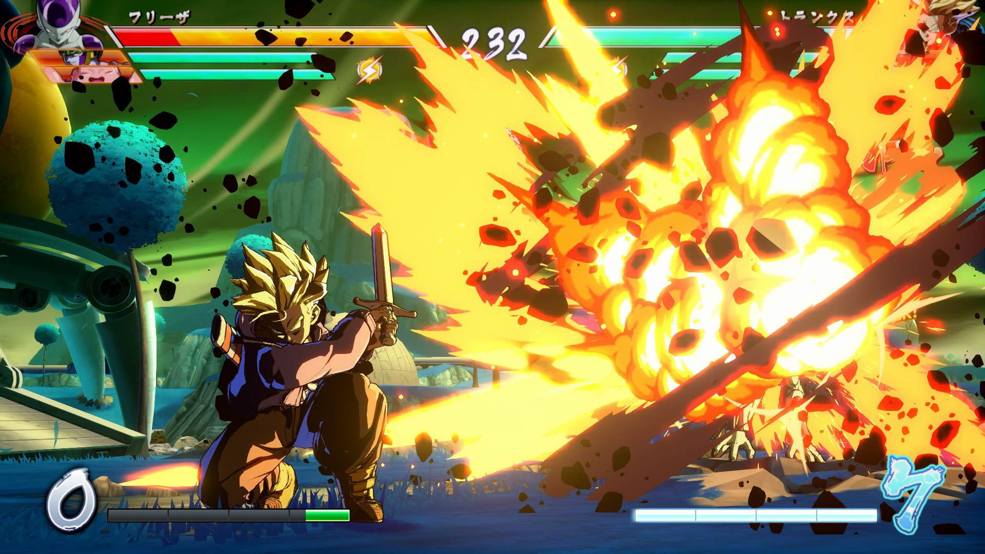 Le origini di Dragon Ball FighterZ nel primo video-diario di sviluppo