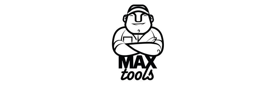 MAXTOOLS, TR500, Kit de Reparación de Neumáticos para ...