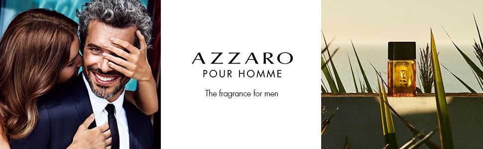 Azzaro Pour Homme - perfume for men