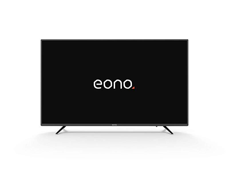 Eono Essentials - Televisor LED inteligente (smart TV) de 40