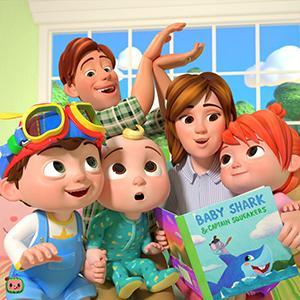 cocomelon videos toys for children