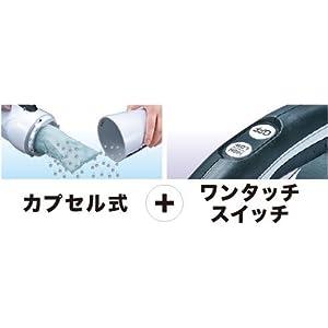 マキタ 充電式クリーナ 18V 3.0Ah バッテリ・充電器付 CL181FDRFW