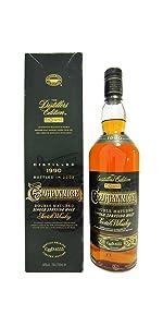 Cragganmore 12 · Cragganmore Distillers Edition