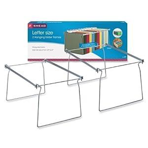 Hanging File Folder Frame Cabinet Drawers Filing Frame Letter Size Work Office