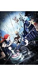 【Amazon.co.jp限定】魔法少女サイト 第5巻(全巻購入特典付き)DVD