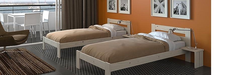 Lufe - Tu cama, el mejor lugar del mundo