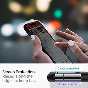 spigen hybrid phone cover