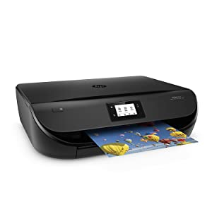HP Envy 4521 - Impresora multifunción inalámbrica (Wi-Fi, incluido ...