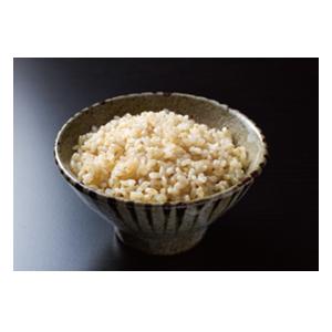 熟成炊き(玄米)