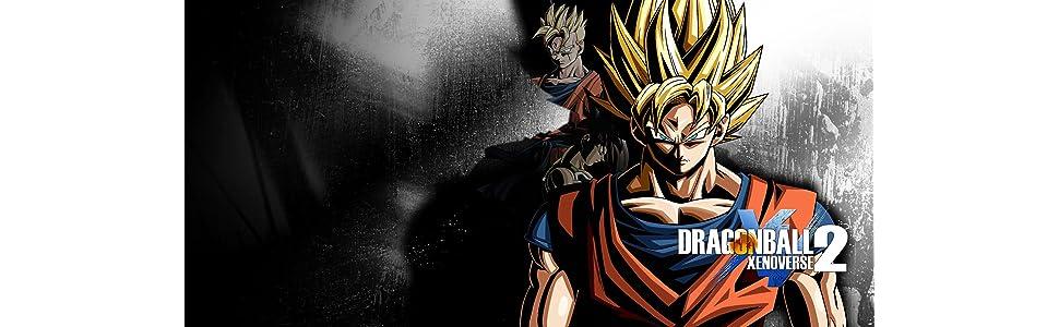 Dragon Ball Xenoverse 2 - Nintendo Switch [Importación alemana ...