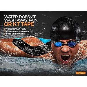 水中でも使用可能