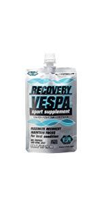 VESPASPORTS(ヴェスパスポーツ) RECOVERY VESPA