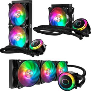 ML RGB Series
