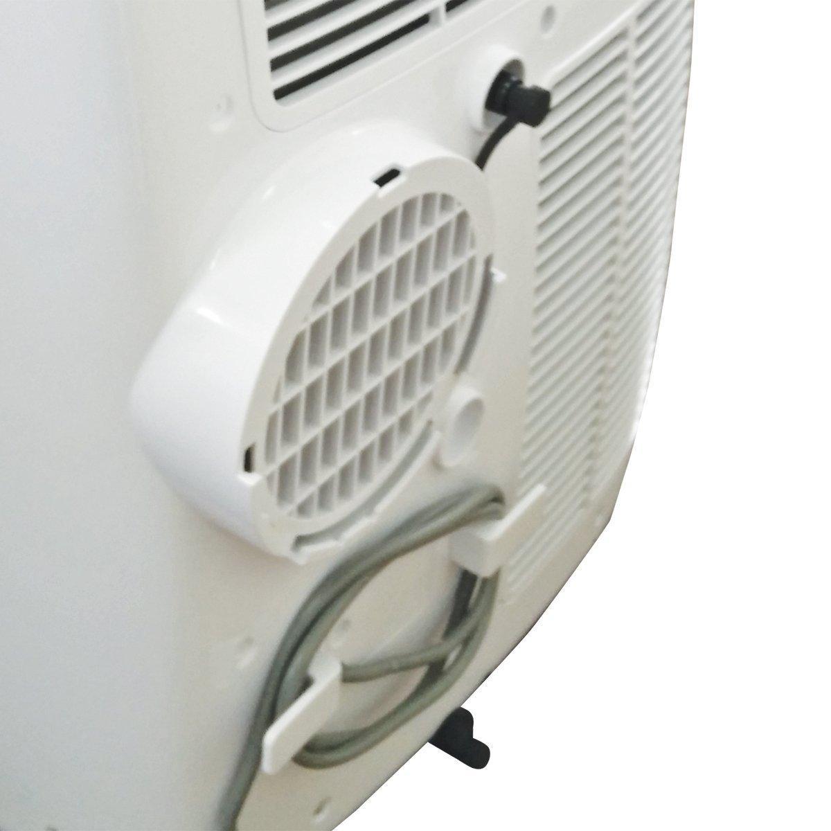 Argo softy climatizzatore portatile monoblocco for Argo softy plus