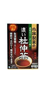 小林製薬の濃い杜仲茶 (煮出し用)