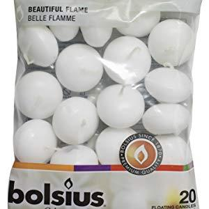 Bolsius Floating Candles