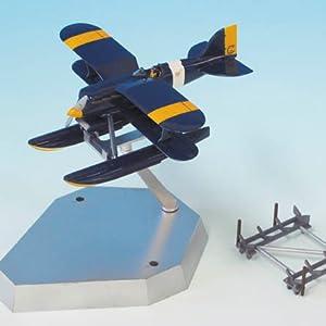 紅の豚 カーチスR3C-0 非公然水上戦闘機 プラモデル