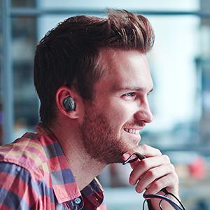 bluetooth audio headphone airpod earbud