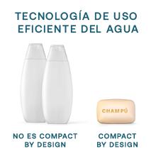 Tecnología de uso eficiente del agua