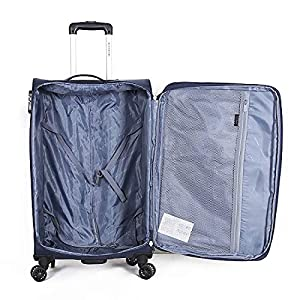 Giordano Luggage Trolley Bags Set Of 4-Pieces