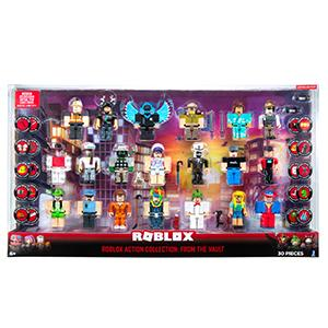 roblox figures toys games online