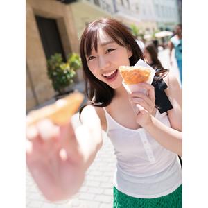 須田亜香里写真集 可愛くなる方法 9