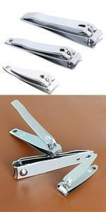 Swiss Army Victorinox Nail Clippers With Nail File