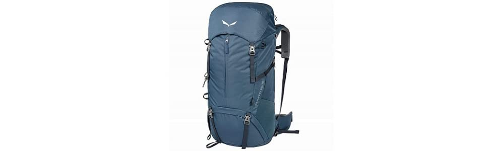 c8bf58d951 SALEWA Zaino Cammino, 50 L Unisex Adulto: Amazon.it: Sport e tempo ...