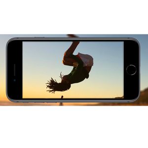9cdbe8bbd Apple iPhone 8 Plus with FaceTime - 64GB, 4G LTE, Space Grey (774016 ...