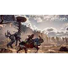 『Horizon Zero Dawn Complete Edition PlayStation Hits 』の特長②