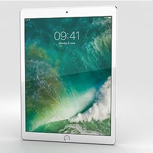 Apple iPad Pro 2017 12.9 Inch Silver - 5