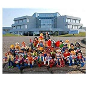 Playmobil Campamento de Verano-6888 Playset, Multicolor, Miscelanea (6888): Amazon.es: Juguetes y juegos