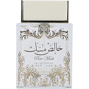 Lattafa Perfume - Khalis Musk by Lattafa - perfume for men & women - Eau de Parfum