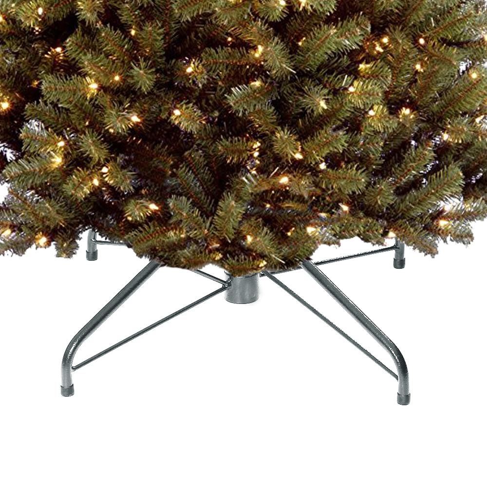 Amazon.com: National Tree 7.5 Foot North Valley Spruce ...