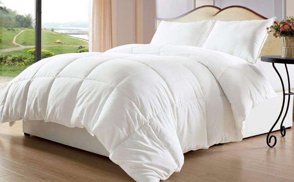 Hotel Comforter 4 Pcs Set By Valentini