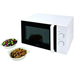 KENWOOD MICROWAVE OVEN MWL100 20L SOLO