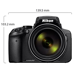 Nikon Coolpix P900-16 MP