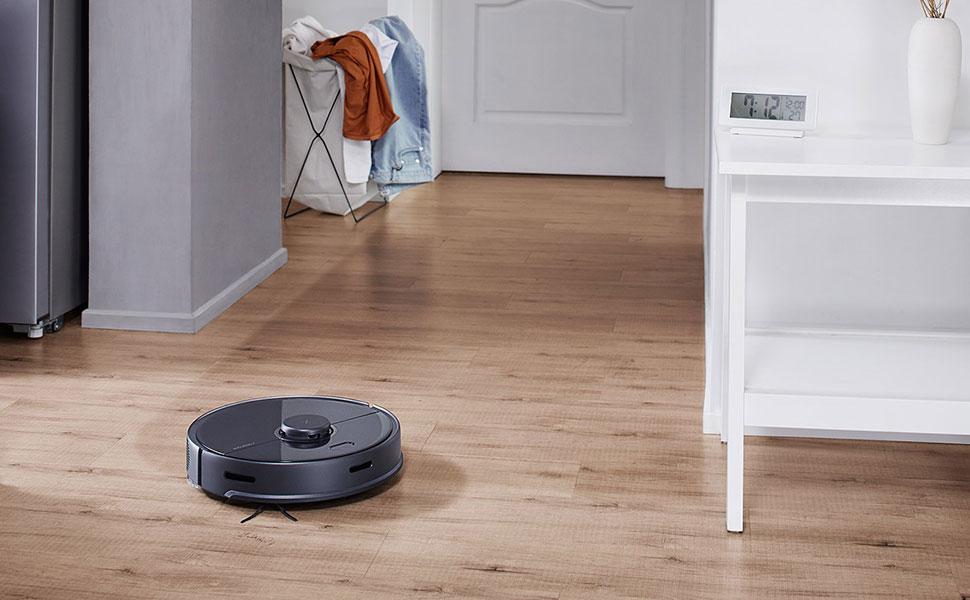 Roborock S5 MAX Robot Vacuum